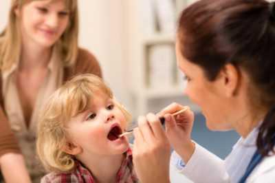 Вирусная инфекция - её возникновение у детей, симптомы и лечение