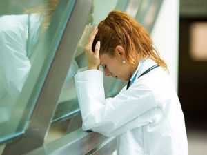 Возможные ошибки медиков