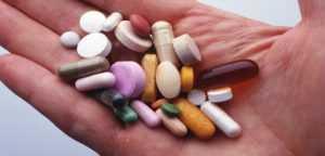 Зачем нужны антибиотики при воспалении легких