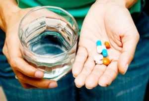 Лечение ВИЧ