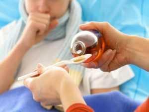 Лечение заболевания