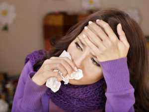 Лихорадка и боль
