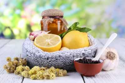 Нетрадиционная медицина. ОРВИ - лечение у взрослых народными средствами
