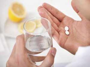 Новые препараты для лечения цистита