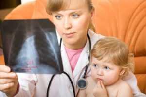 Опасность пневмонии без температуры