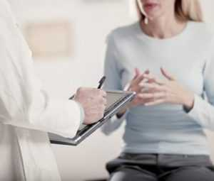 Основные принципы проведения лечения