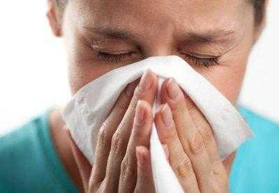 Острая респираторная бактериальная и вирусная инфекция