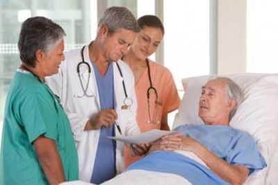 Пневмония и особенности этого заболевания у пожилых людей