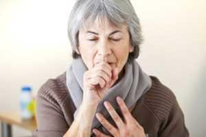 Пожилые люди обладают наиболее слабой защитой от болезни