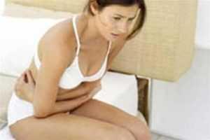 Причина температуры и диареи