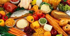 Продукты питания, поддерживающие восстановление