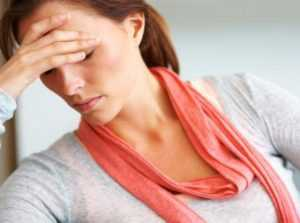 Симптомы инфекционных заболеваний