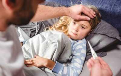 Скрытая («ходячая») пневмония у взрослых и детей – причины, симптомы