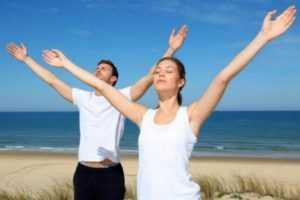 Цель дыхательной гимнастики