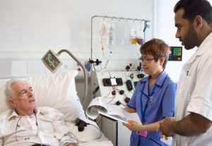 Трансплантация при заболевании раком