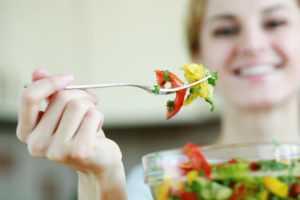 Важность питания во время лечения