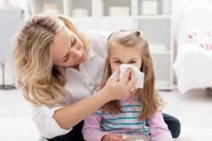Возможности профилактики гриппа