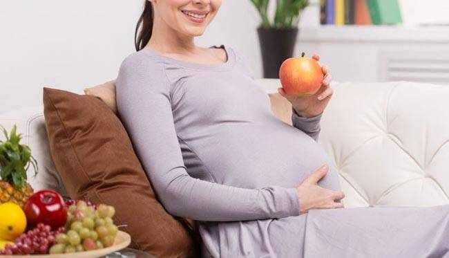 Острицы у беременных