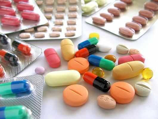 Глисты после антибиотиков
