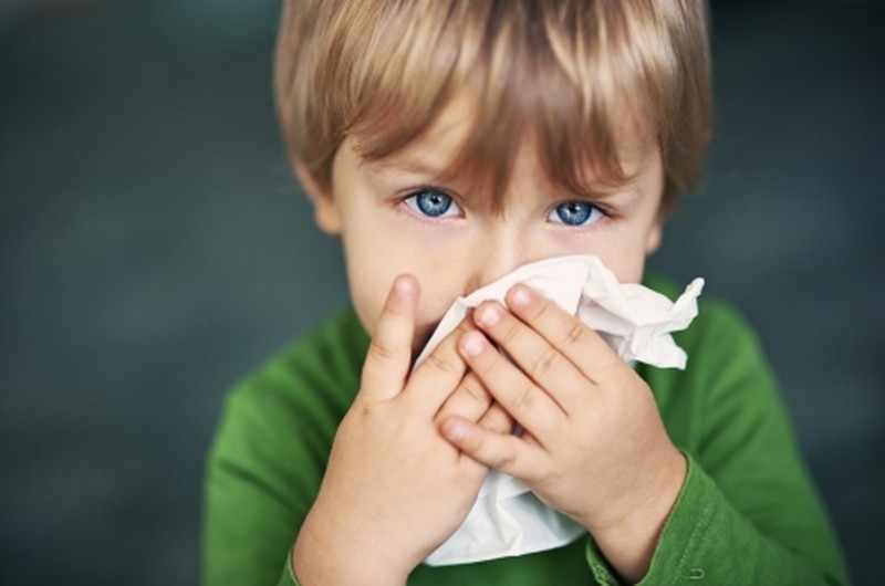 Симптомы глистов у детей 3 лет
