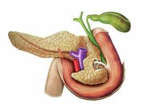 Панкреатит у ВИЧ-инфицированных