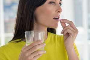 Как принимать азитромицин