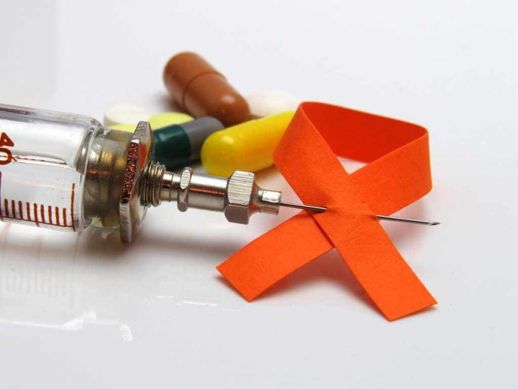 Как избавиться от ВИЧ
