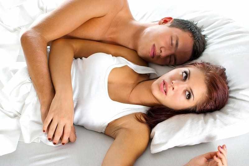 Заражение педикулезом при половых контактах