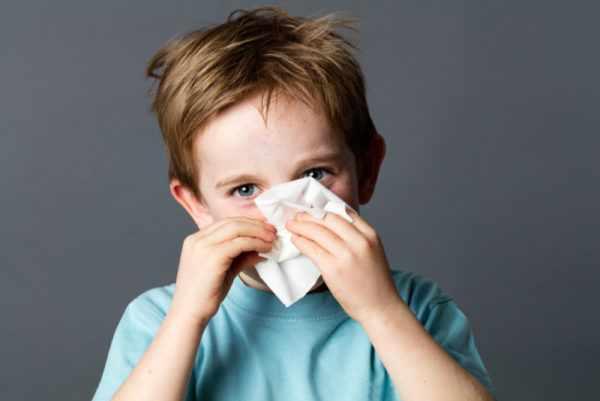 Ухудшение иммунитета