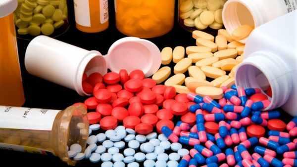 Антибиотики для лечения герпеса