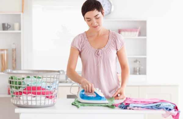 Обеззараживание одежды