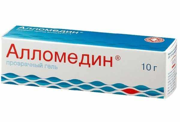 Алломедин