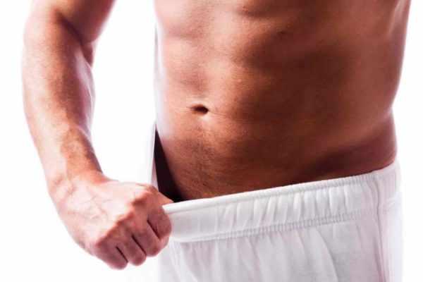 Цитомегаловирус у мужчин