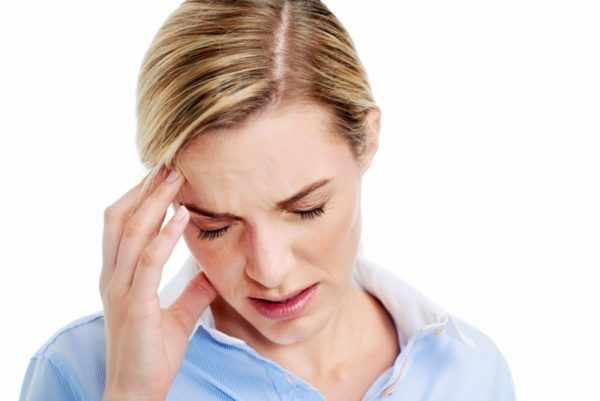 Головная боль при ЦМВ