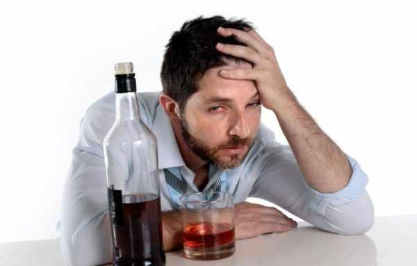 Прием алкоголя и вакцинация от кори