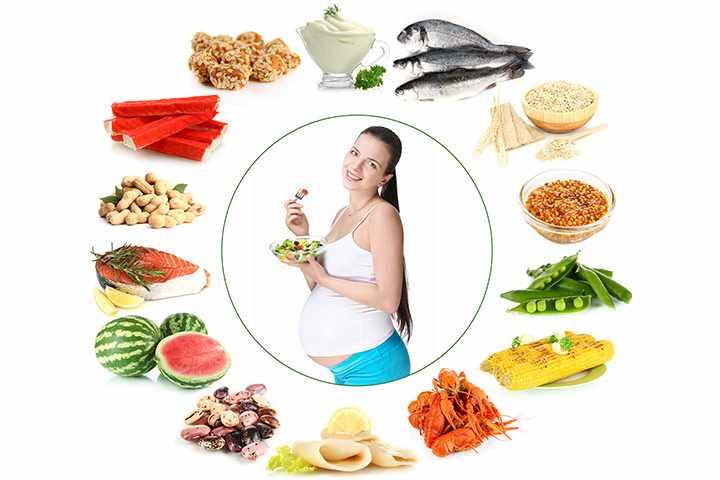 Соблюдение гипоаллергенной диеты