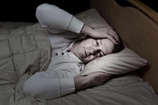 Ночное потоотделение