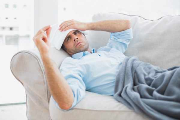 Симптомы и признаки васкулита