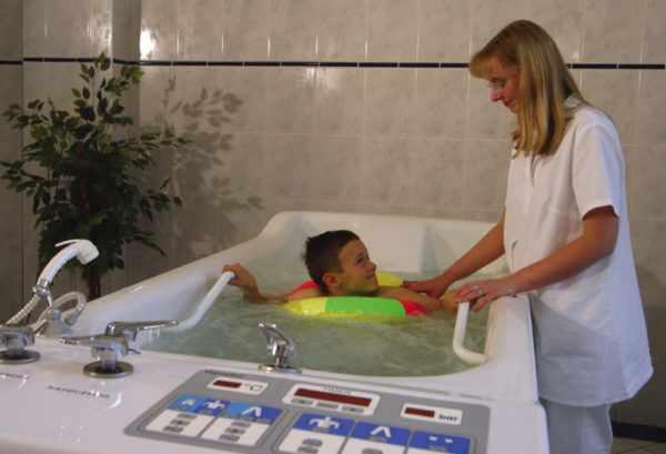 Возможности санаторно-курортного лечения