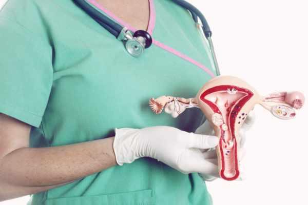 Рак шейки матки