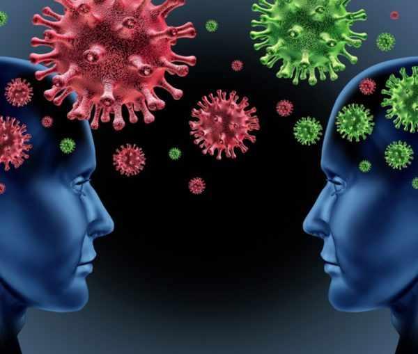 Вирус герпеса в человеческой жизни