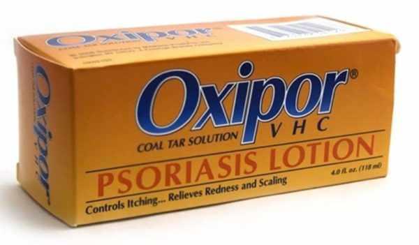 Oxipor