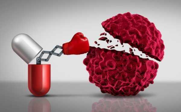 Иммунотерапия и ВПЧ