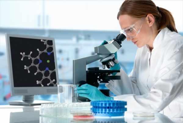 Вирусологическое исследование