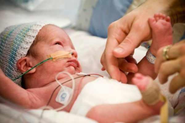 Стафилококк у недоношенного ребенка