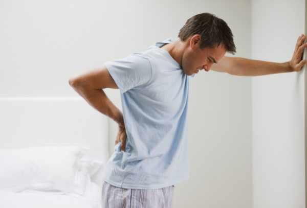 Проявления ВПЧ у мужчин
