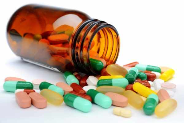 Прием иммуномодулирующих препаратов