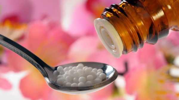 Бесконтрольный прием гомеопатических средств
