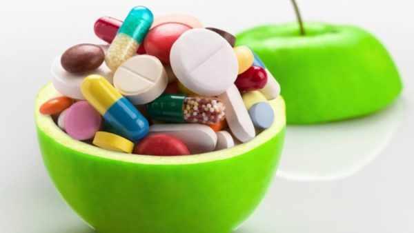 Витаминная терапия при герпетических проявлениях