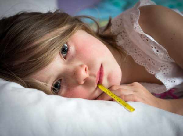 Противопоказания к постановке вакцины